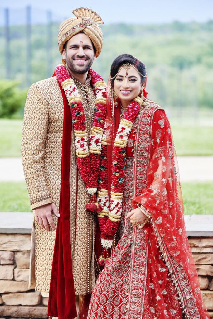 lansdowne_resort_indian_wedding_red_gold
