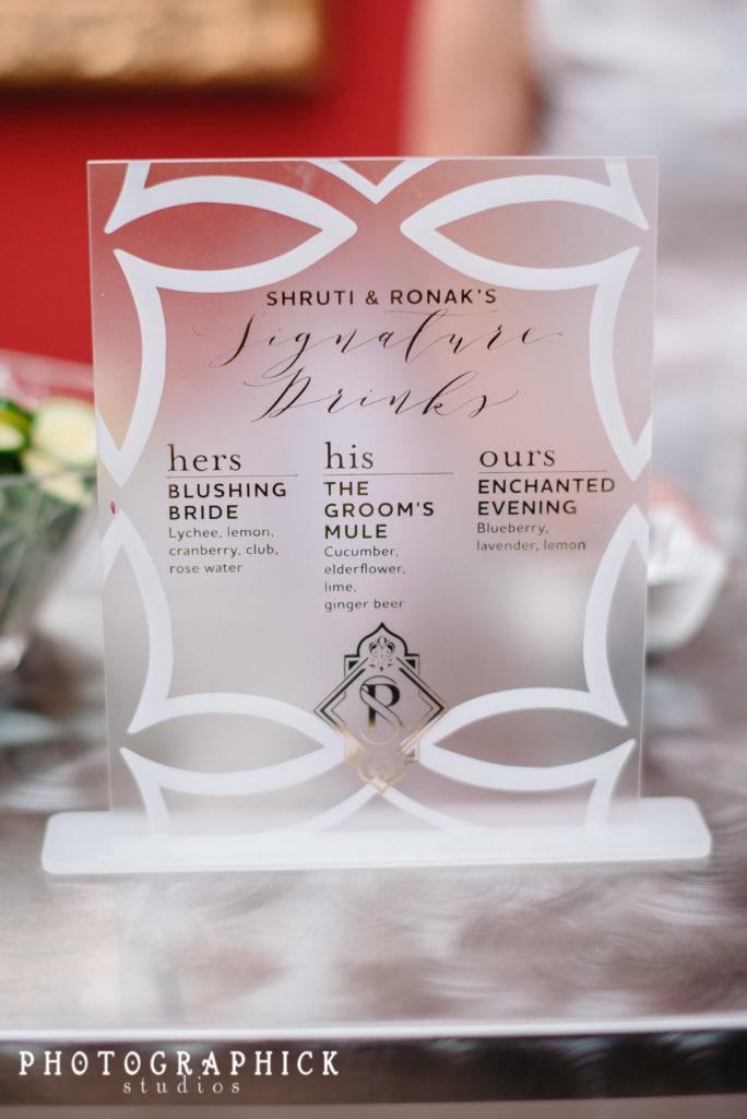 clear-acrylic-lucite-wedding-signage