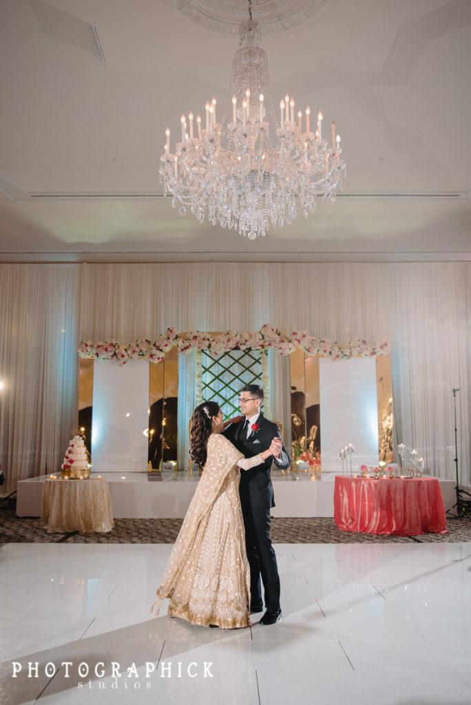indian-wedding-virginia-first-dance