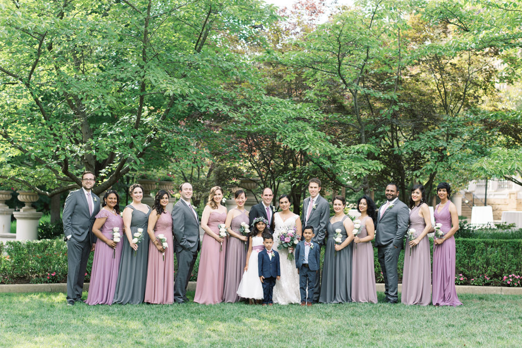 wedding-party-lavender-lilac-washington-dc