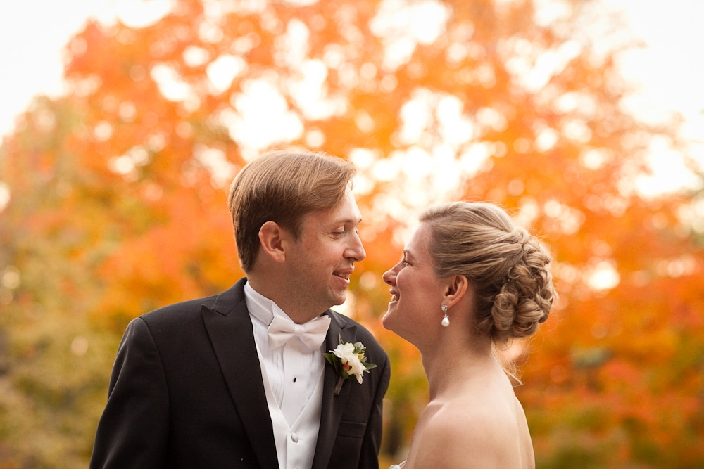 washington dc fall wedding